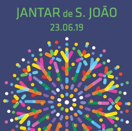 JANTAR de S. JOÃO